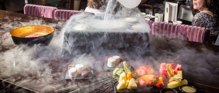 stikstof koken en kopen