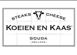 Gouda – Koeien en Kaas