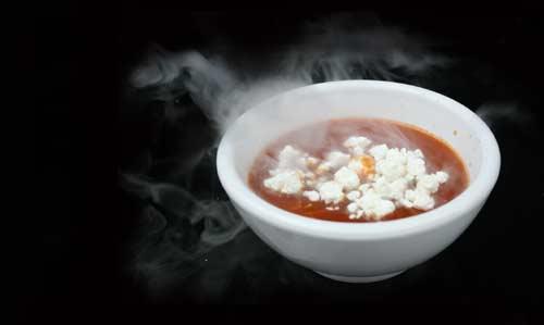 Nitro-tomato-Soup